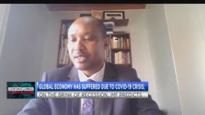 Rwanda moves to protect the business community from COVID-19 shocks