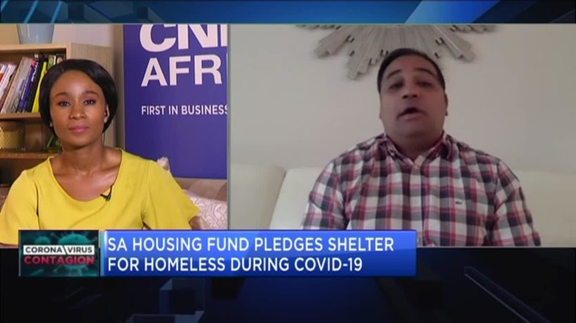 SA housing fund pledges shelter for homeless during COVID-19