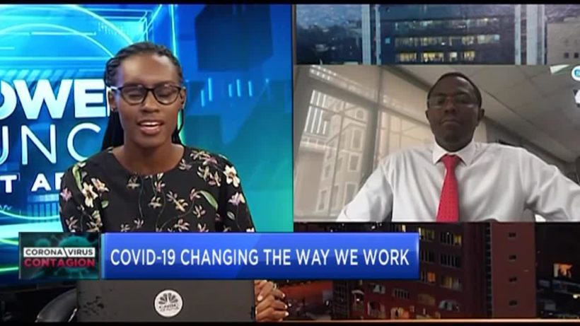 StanChart on how the insurance sector is responding to COVID-19