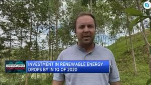 COVID-19: An opportunity for alternative energy sources?