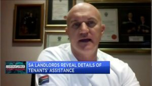 COVID-19 lockdown: SA landlords reveal details of tenants' assistance