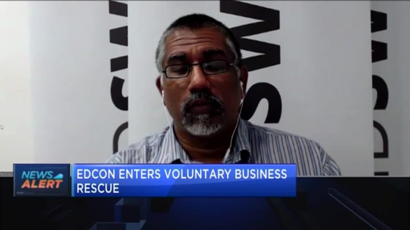 Is there a way back for Edcon as embattled retailer enters voluntary business rescue?