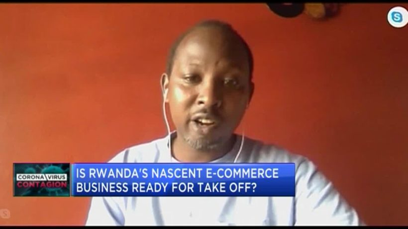 E-commerce platforms in Rwanda reshaping their strategy amid COVID-19