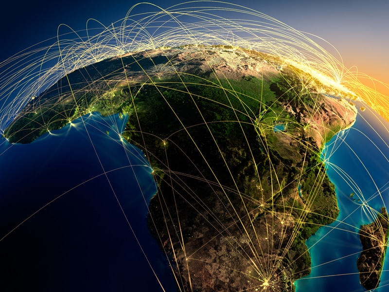 Op-Ed: Where will Africa be post COVID-19?