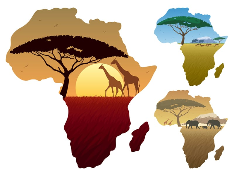 Op-Ed: How innovative financing can assist Africa's humanitarian needs
