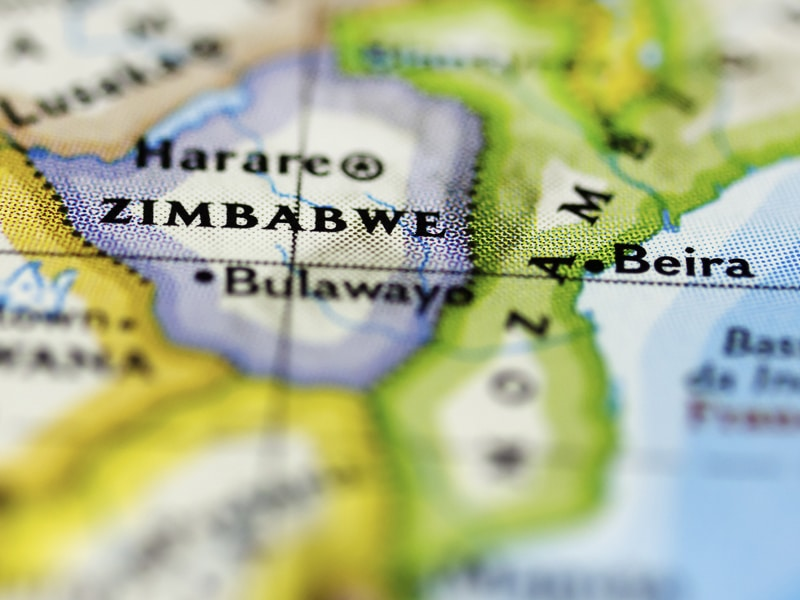 Hello?  – How Zimbabwe's got the wrong number when it comes to mobile money