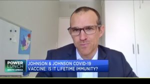 Johnson & Johnson looks to start human trials of COVID-19 vaccine in September