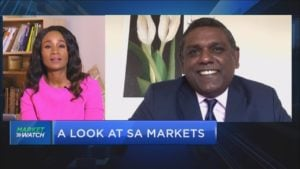 Time for SA's manufacturing sector to reflect & reset?