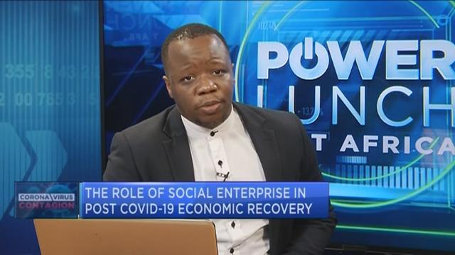 The role of social enterprise in post Covid-19 economic recovery