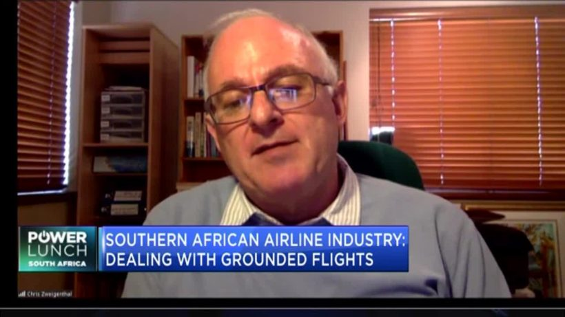 How will the Southern African airline industry emerge from COVID-19 crisis?