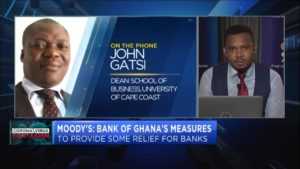 How Ghana plans to help its COVID-19 hit industries stay open
