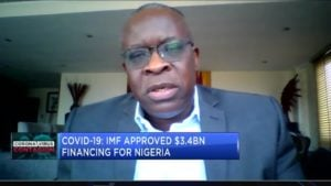 Proton Energy CEO on COVID-19 & its impact on Nigeria's power sector reforms