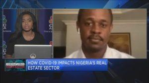 The impact of COVID-19 on Nigeria's real estate sector