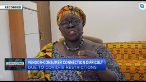 This new digital platform seeks to link vendors with consumers in Uganda