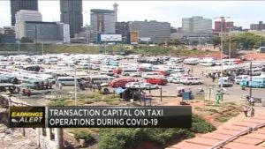 Transaction Capital CEO on COVID-19 & its impact on SA's taxi industry