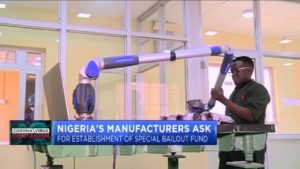 M.A.N: How COVID-19 is worsening manufacturing challenges in Nigeria
