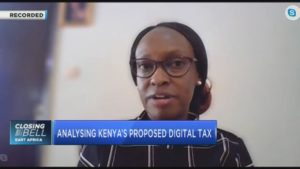 Here's what you need to know about Kenya's proposed digital tax