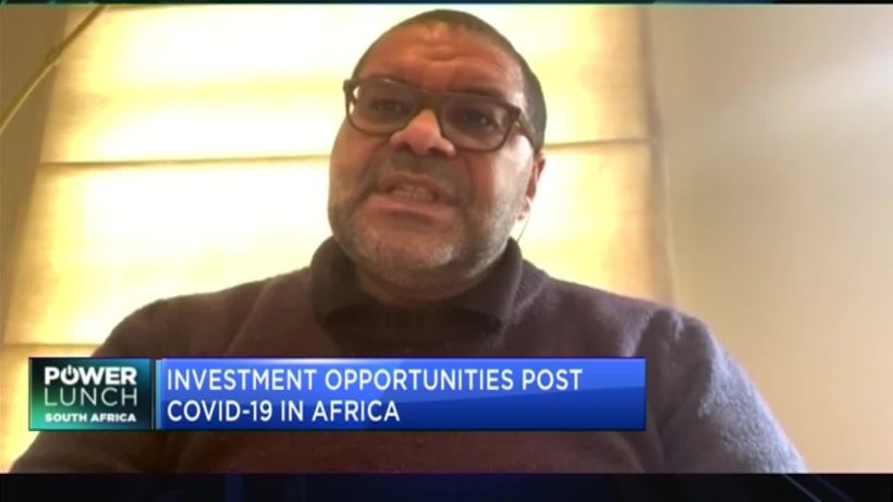 SouthBridge Group CEO on COVID-19 impact on African economies