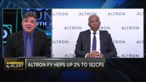 Altron slashes dividend, freezes salaries in response to COVID-19