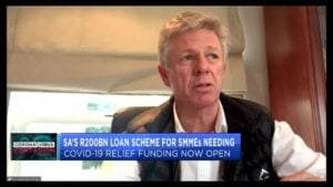 COVID-19: How SA's R200bn loan scheme for SMMEs works