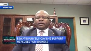 COVID-19: What Eswatini is doing to support its businesses