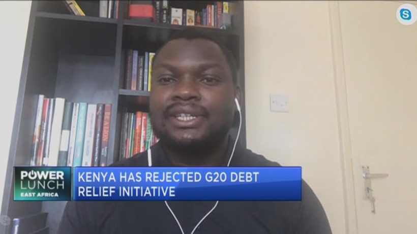 Kenya rejects G20 debt relief initiative due to restrictive terms