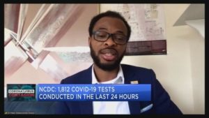 Peter Imoesi: Why Nigeria should rethink its COVID-19 testing approach