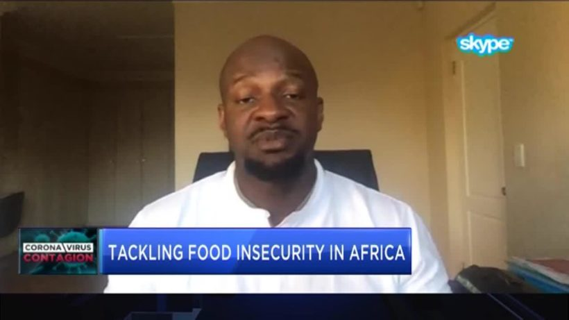 Covid-19: WFP, YouTube partner to tackle food insecurity in Africa