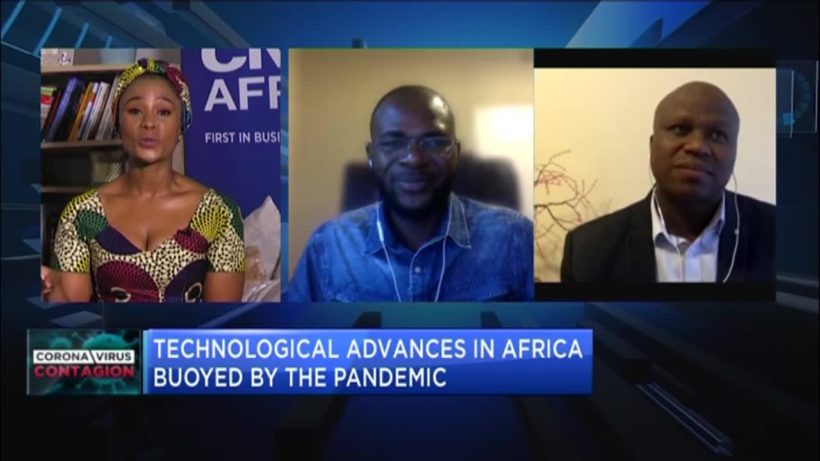 How Covid-19 is shaping Africa's prospects