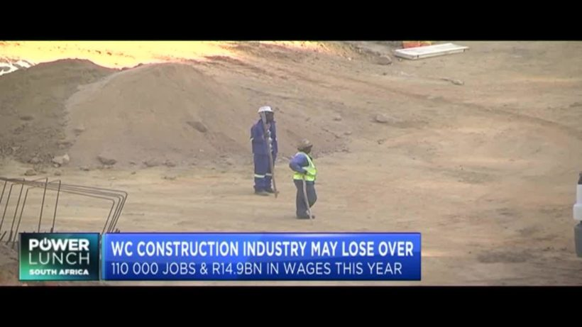 How the construction sector plans to keep employees safe during the COVID-19 pandemic