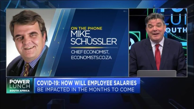 COVID-19: How will employee salaries be impacted in the months to come?