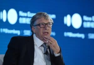 Bill Gates: 'I wish I had done more' to warn world about pandemic danger