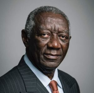 Op-Ed – John Kufuor: Africa faces the triple jeopardy of health, economic and informational crises
