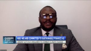 NSE looks to deepen sustainable finance market segments in West Africa