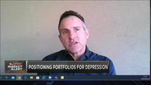 Cannon Asset Managers CEO on how to position your portfolio for a depression