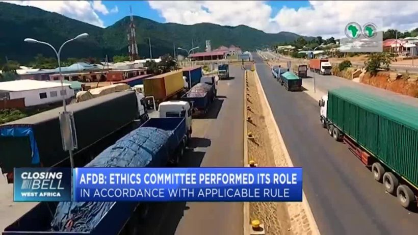 AfDB Governors back ethics committee agrees to authorise independent review