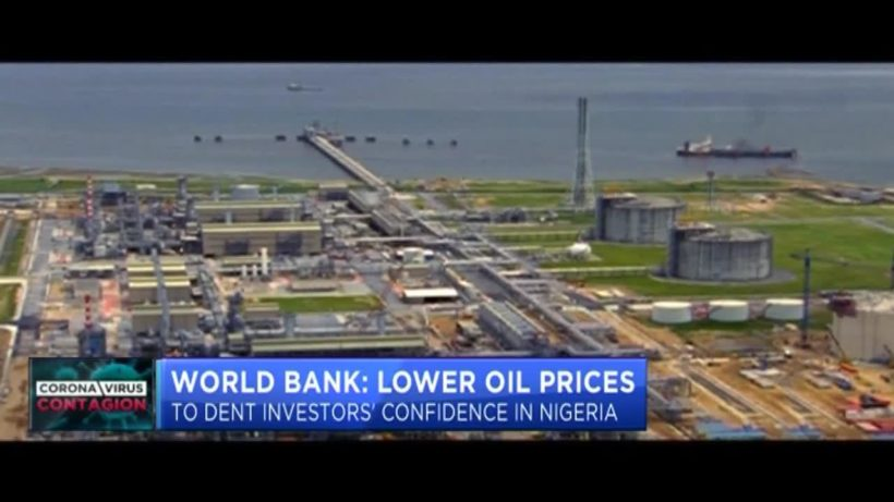 World Bank: SSA economy to contract 2.8% in 2020