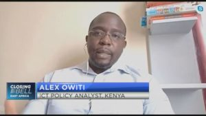 Kenya Tax Authorities turn heat on e-commerce for revenue collection