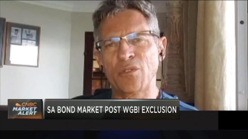How the SA bond market is performing post WGBI exclusion