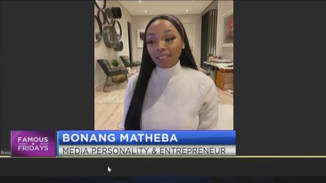 How Bonang Matheba is reinventing herself, business in a COVID-19 world