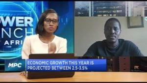 This is how COVID-19 is impacting Uganda's growth outlook