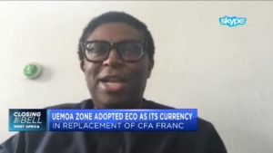 Buhari criticises breach of agreements on ECO currency