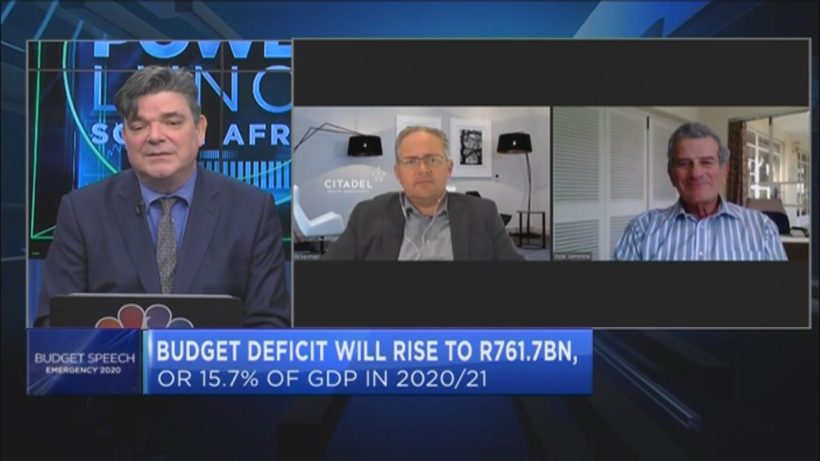 #SpecialBudget2020: Economists react to Mboweni's supplementary budget