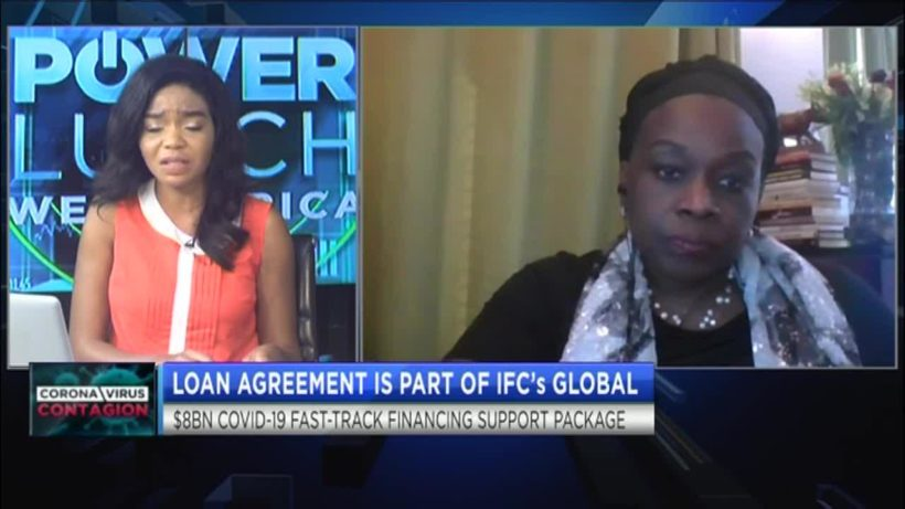 COVID-19: IFC moves to support Nigerian businesses hit by the pandemic