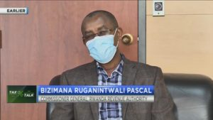 RRA's Bizimana Pascal on the effectiveness of tax reforms