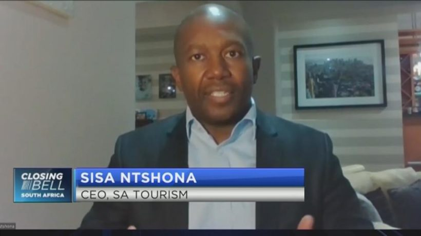 COVID-19 lock-down: Sisa Ntshona on how to reopen SA's tourism industry