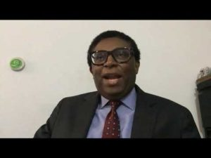 COVID-19: CFG Advisory on how Africans perceive the pandemic