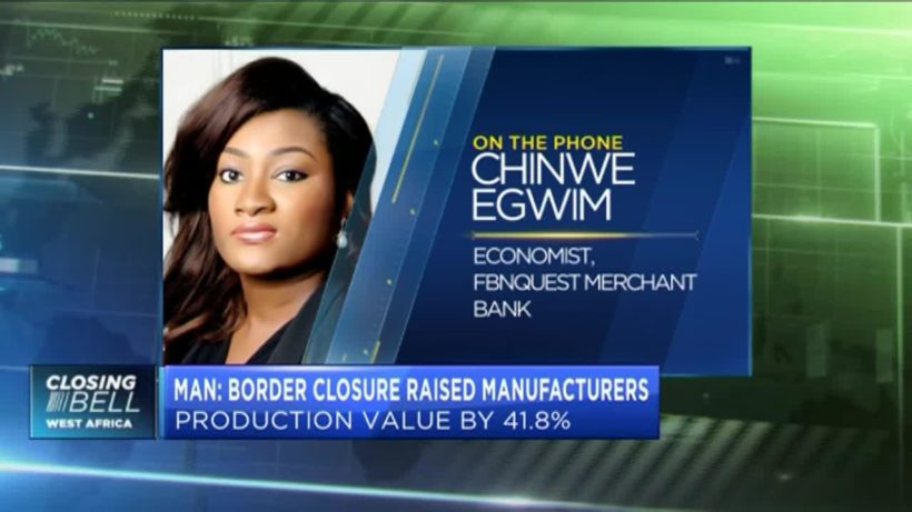 Nigeria Manufacturing PMI sees steep rise to 53.9 points in June