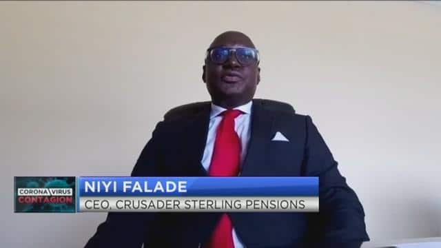 Crusader Sterling Pensions: How Covid-19 will impact Nigerian pension funds in H2