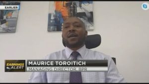 Atlas Mara's Maurice Toroitich on the major drivers behind strong Q1 results